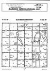 Map Image 027, Martin County 1996